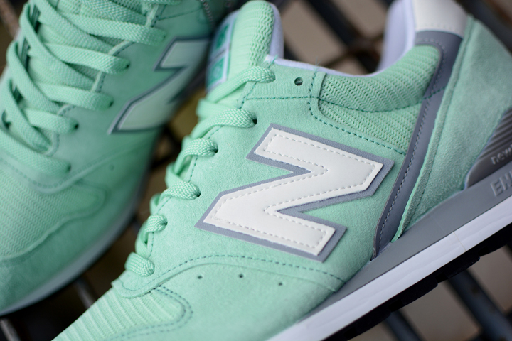 New Balance Made in USA M996CPS Mint Green 3M 05