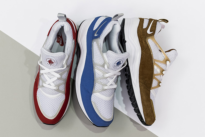 Nike Air Huarache Light Spring 2015 OG Air Max 1 Pack 01