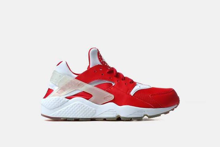 Nike Air Huarache LE City Pack Milan 01