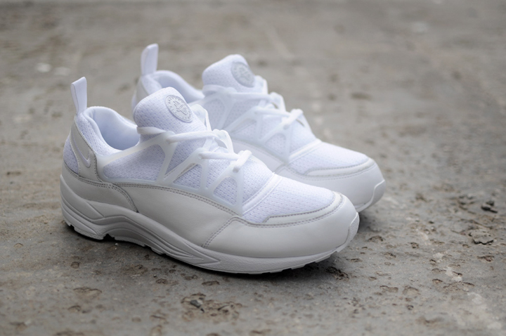 Nike Air Huarache Light Triple White 02