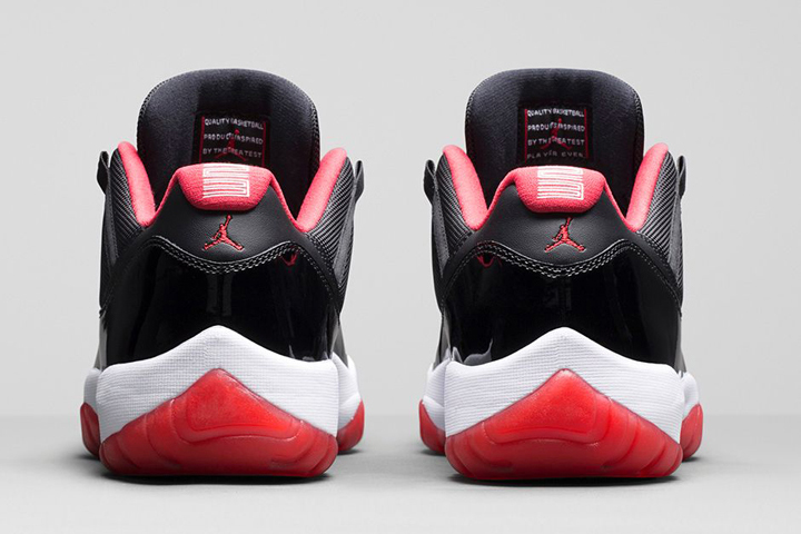 Air Jordan 11 Retro Low Infrared 23 Uk