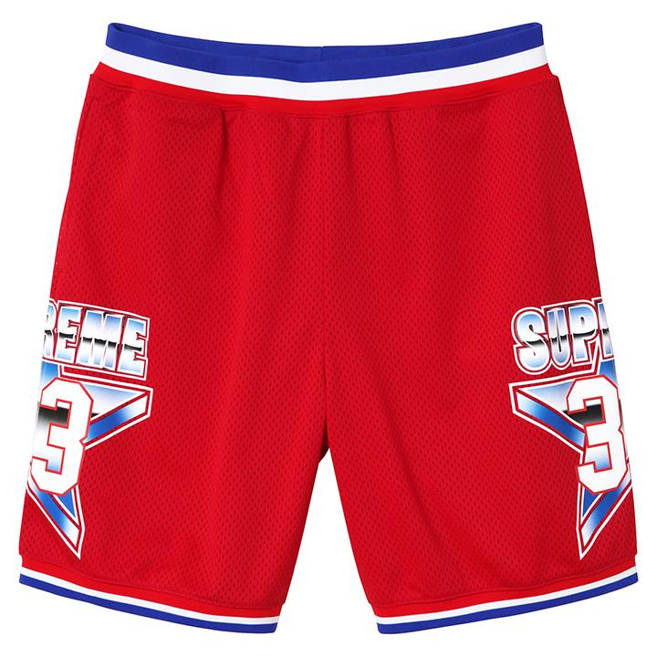 Supreme All-Star basketball kit 09