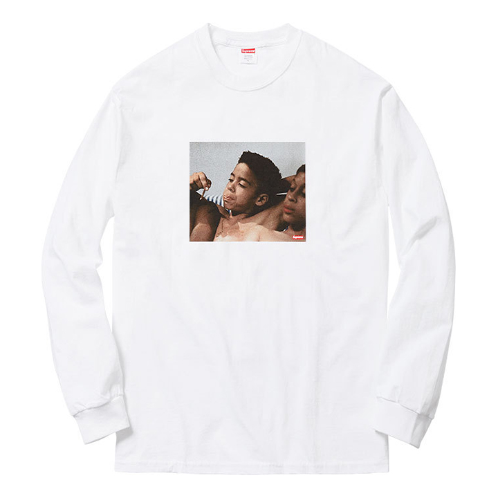 Supreme Larry Clark Kids 20th Anniversary collection 07