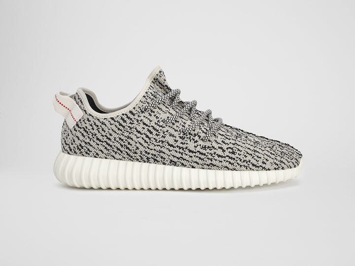 ADIDAS ORIGINALS YEEZY BOOST 350 1