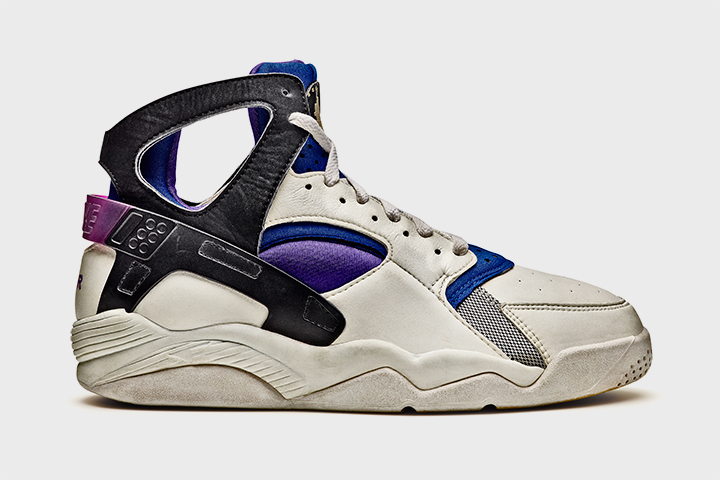 Nike Air Flight Huarache 1992 01