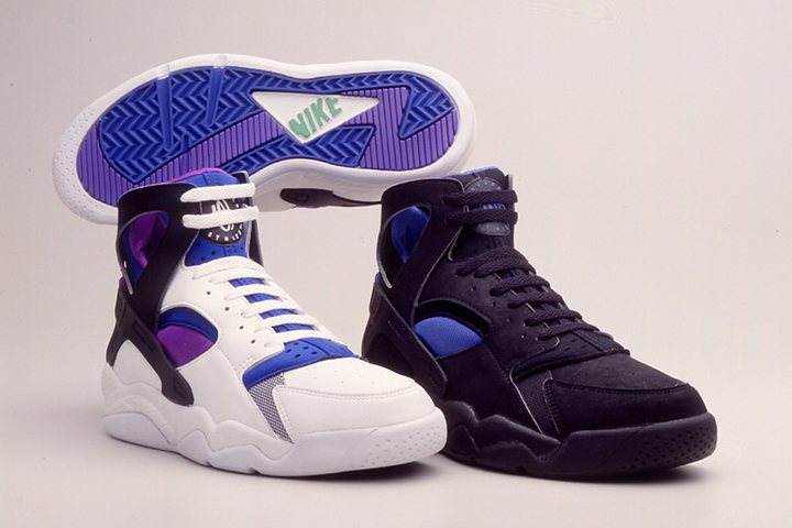 Nike Air Flight Huarache 1992 02