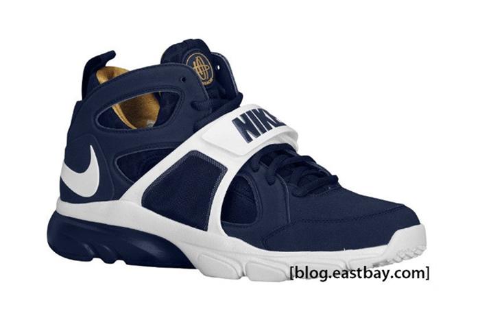 Nike Zoom Huarache TR Mid 03
