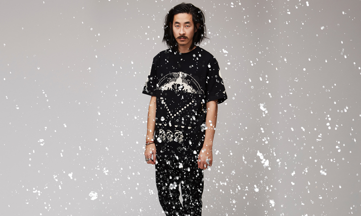 VV Summer 2015 Summer Darkness collection 22