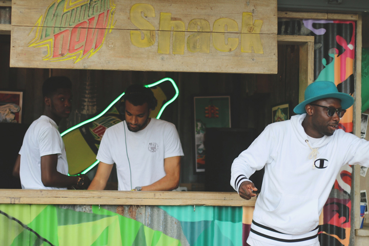 Lovebox - Star.One @ Visions (for TDS)