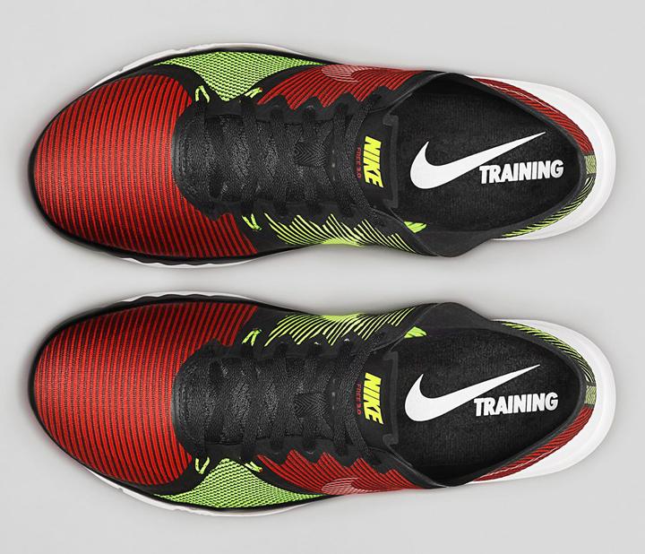 Nike Free Trainer 3.0 V4 08
