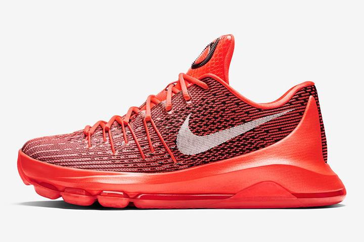Nike KD8 V-8 01