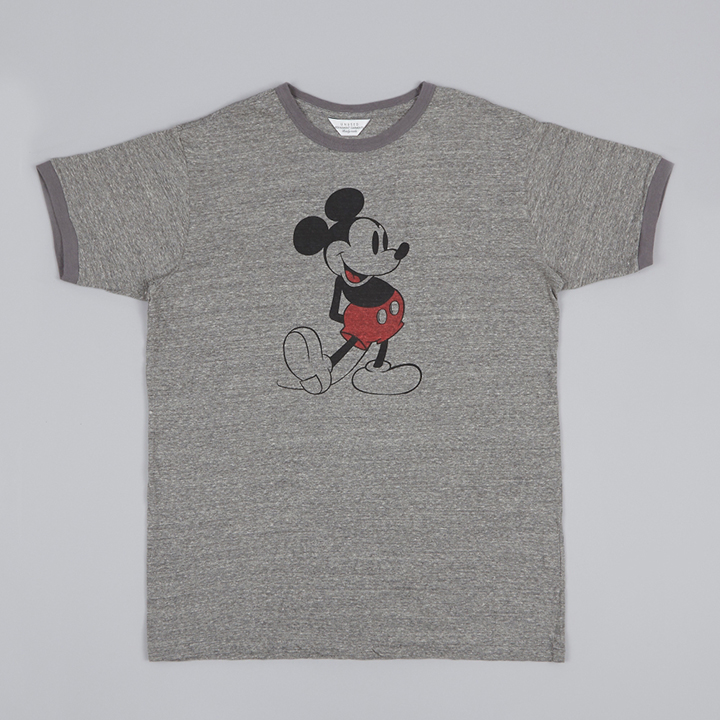 Unused Mickey capsule collection 02