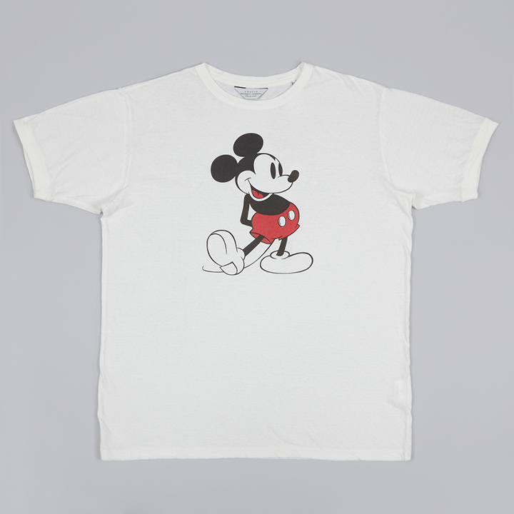 Unused Mickey capsule collection 03