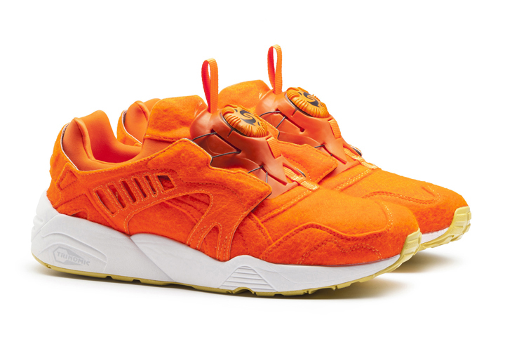 PUMA Trinomic Bright Pack Disc Blaze 01