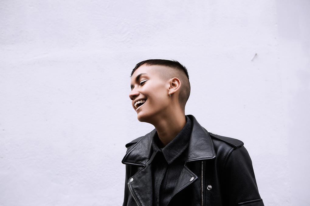 Soraya Jansen by Rebecca Naen & Hayley McCarthy for The Daily Street 09