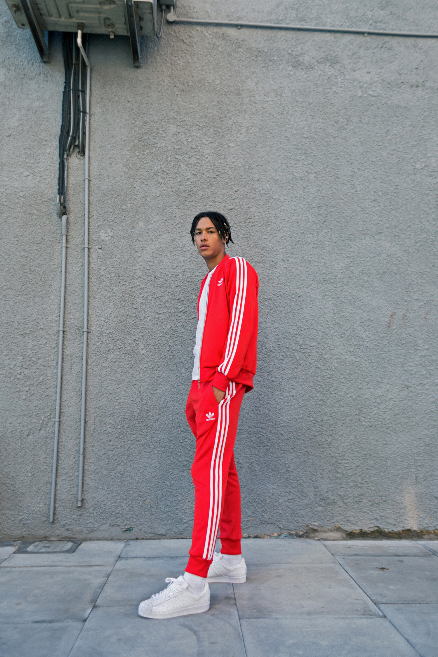 adidas Originals Tracksuit Day (2)