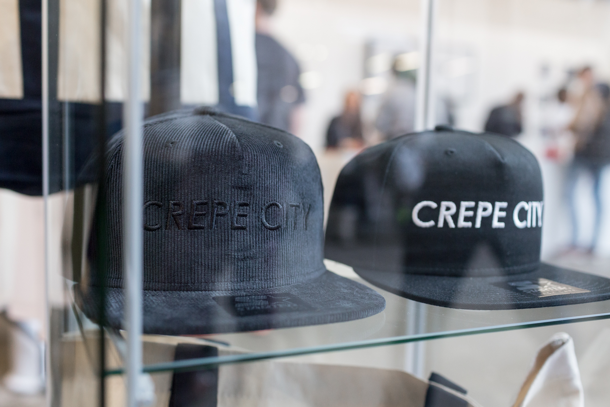 Crepe City April 2016 THE DAILY STREET -2