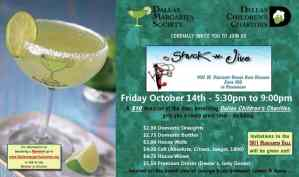 Dallas Margarita Society Happy Hour