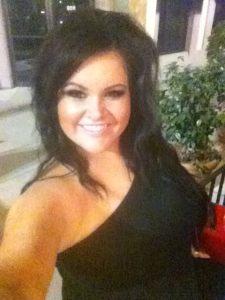 Featured Dallas Blogger: Haley Ellis