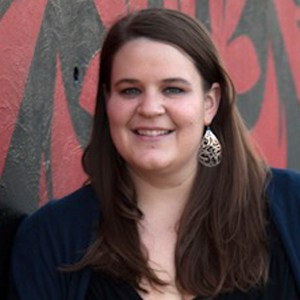 Featured Dallas Blogger: Kate Lynch