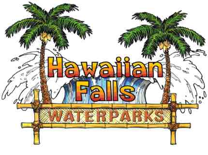 Hawaiian Falls Dallas Jobs