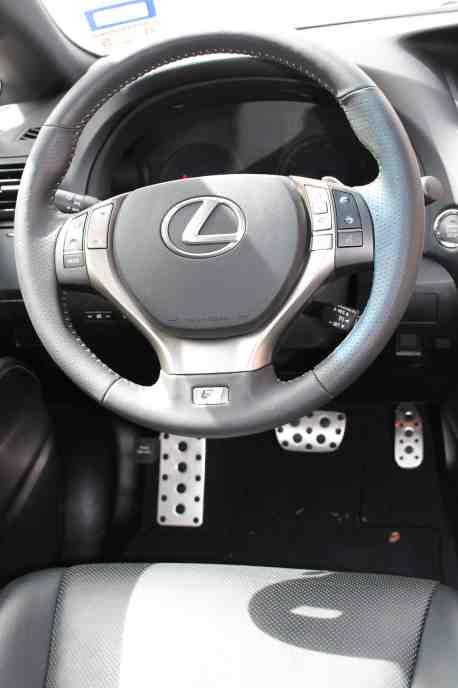 Lexus RX350 Crossover