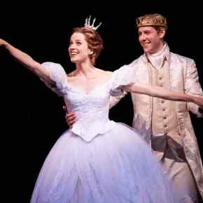 Cinderella at Dallas Summer Musicals