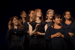 Sponsored Video: Philips Breathless Choir