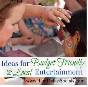 Budget Friendly Things to Do in Dallas