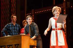 Beautiful the Carole King Musical Debuts in Dallas