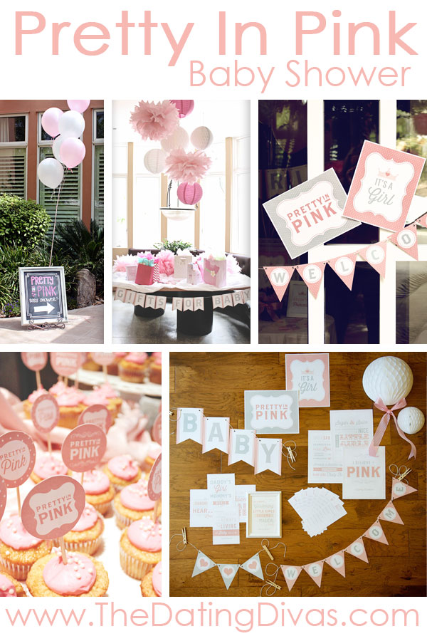 baby girl shower gifts idea