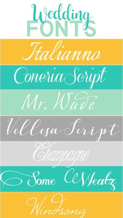 Free Love Fonts for Every Occasion - From The Dating Divas