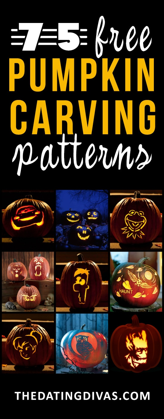 Free Printable Pumpkin Stencils Pirate Halloween 2017 Pinterest