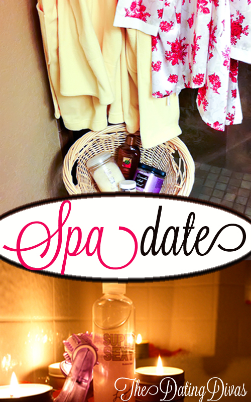 10 Romantic At Home Dates - at home date ideas