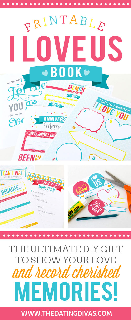 Diy Our Love Story Book - Best Diy (Do It Your Self)