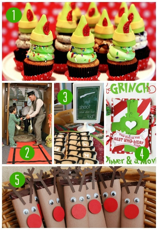 15 Christmas Party Themes - From the Dating Divas - christmas themes images