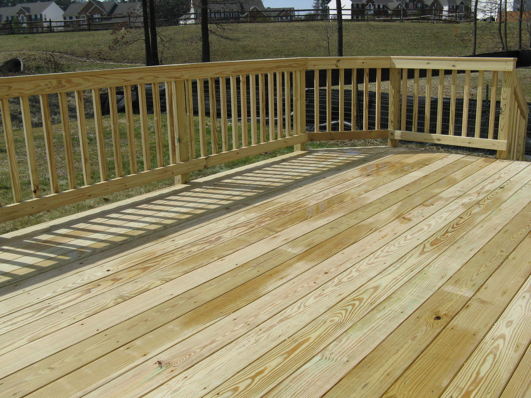 Harford County Deck Builders Maryland Deck Builders