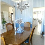 Dining Room – New Paint