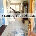 More Staging in the Staging Your Home Series