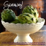 Winner Announcement of the Mary & Martha Giveaway