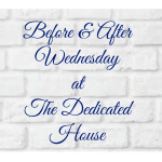 Before & After Wednesday – Week 68