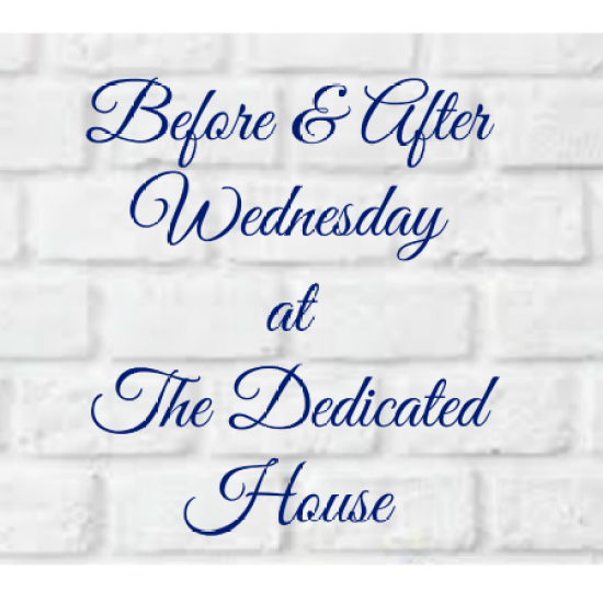 Before & After Wednesday Party
