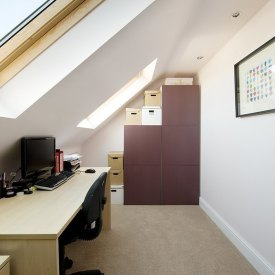 The Lowdown on your Loft Space