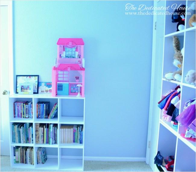 Playroom Progress