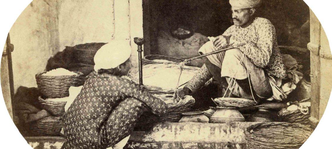 essay about delhi
