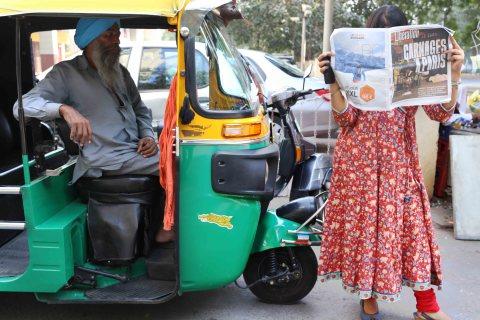 Delhi Pics