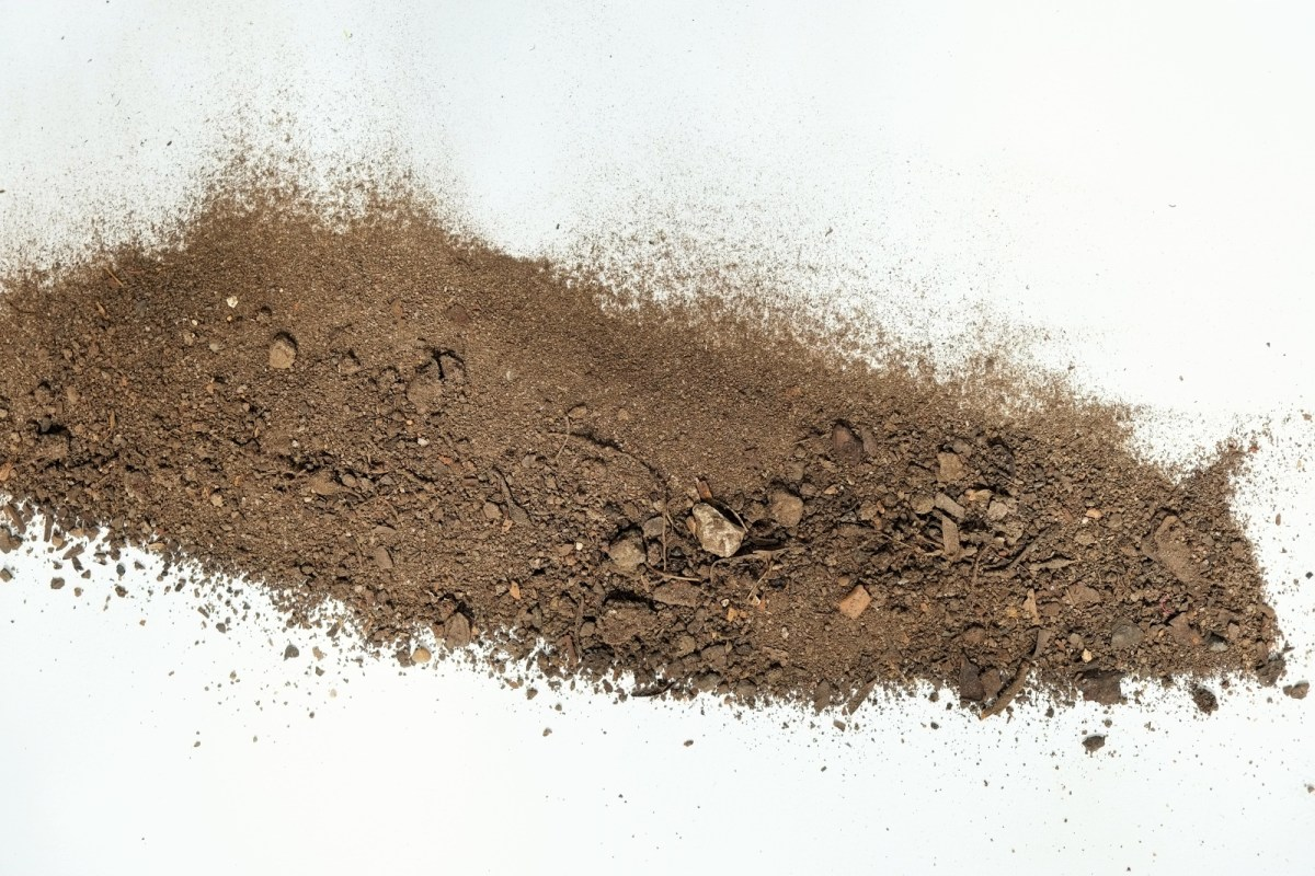 how to improve poor soils for free