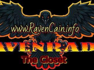 Raven Cain Radio