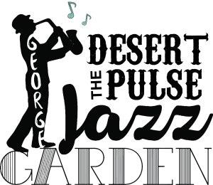 DP Jazz Garden Logo