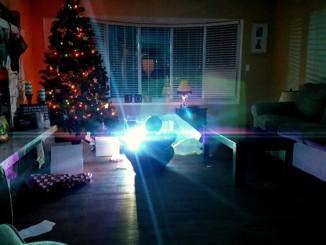 A Merry Movie Christmas